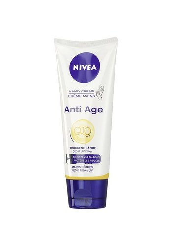 Nivea Nivea Handcreme anti age q10 30ml tube