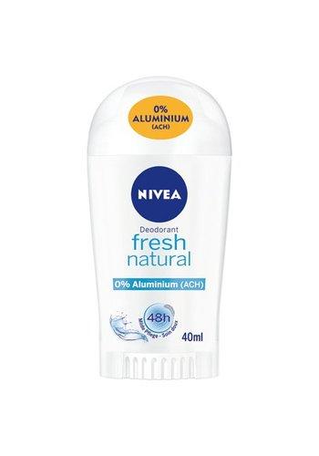 Nivea Nivea Déostick 40ml fresh natural