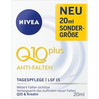 Nivea Visage Q10+ Anti rimpel dagcreme 20ml
