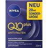 Nivea Visage Q10 + anti-rimpel nachtverzorging 20 ml