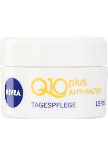 Nivea Visage Q10 Anti-Falten Tagescreme 5ml