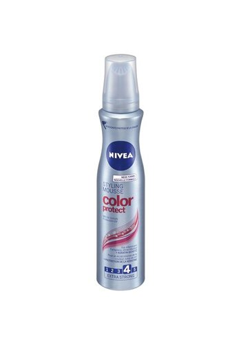 Nivea Nivea Mousse 150ml color met uv filter