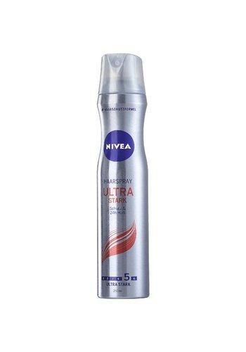 Nivea Nivea Spray pour cheveux  250ml ultra Fort