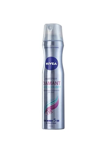 Nivea Nivea Haarspray 250ml diamond gloss