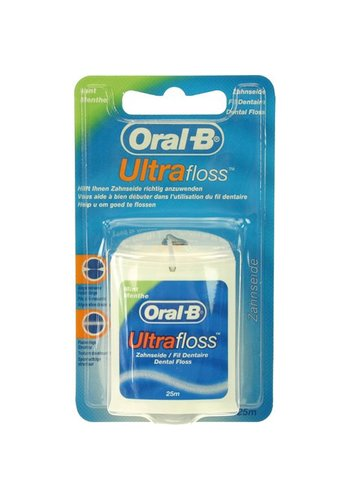 Oral B Oral-B Floss Super Mint - 25m