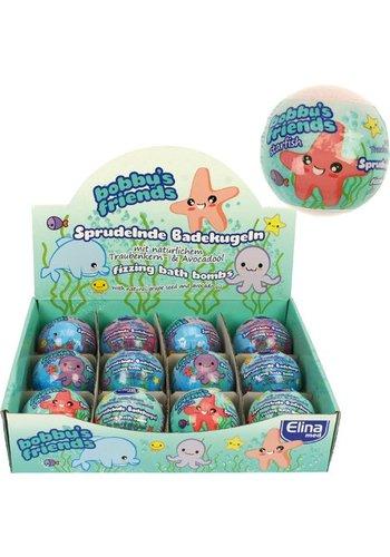 Elina Funkelnder Ball für Kinder - 100 gr