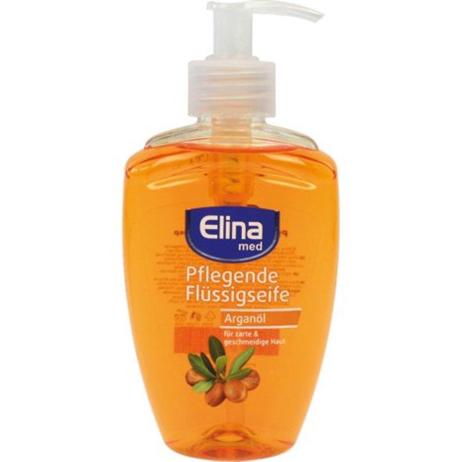 Elina Arganolie vloeibare zeep pomp 300ml
