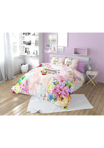 So Cute Housse couette  Isa Multicolore