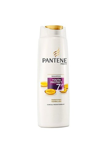 Pantene Shampoo youth protect 500ml