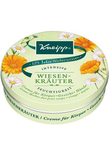Kneipp Kneipp Crème 150ml herbes de prairie