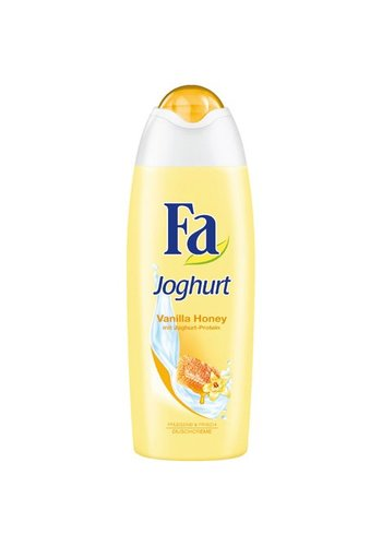 Fa Douche Yoghurt Vanilla Honey 250 ml