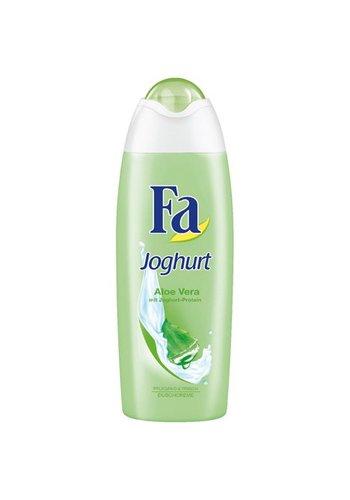 Fa Douchegel - Yoghurt Aloe Vera - 250 ml