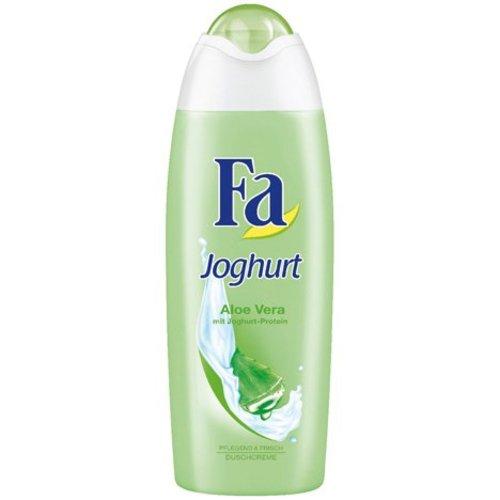 Fa Duschgel - Joghurt Aloe Vera - 250 ml
