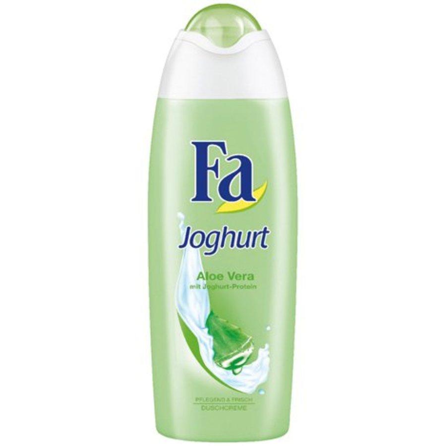 Fa Douche 250ml Yoghurt Aloe Vera