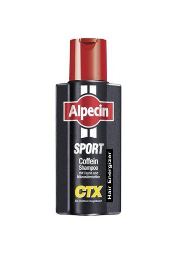 Alpecin Shampoo 250 ml sport CTX