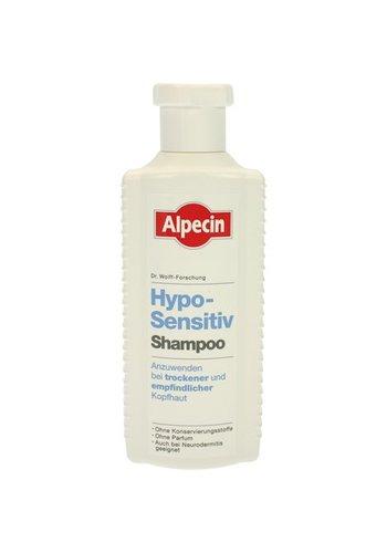 Alpecin Alpecin shampoo 250 ml hypo sensitive droog