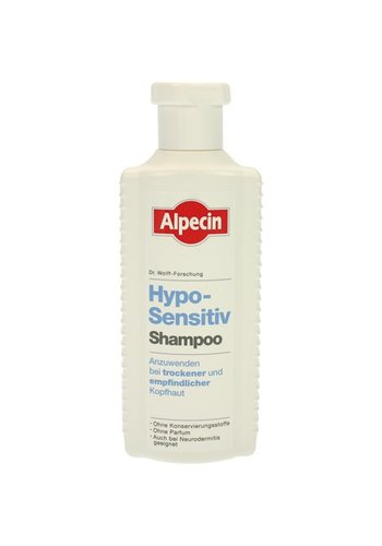 Alpecin Shampooing - Hypo sensible - 250 ml