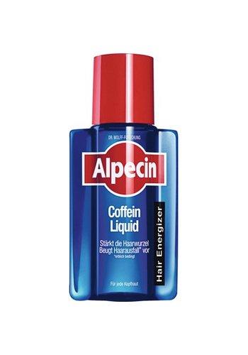 Alpecin Alpecin eau tonique après shampoing 200ml Liquide