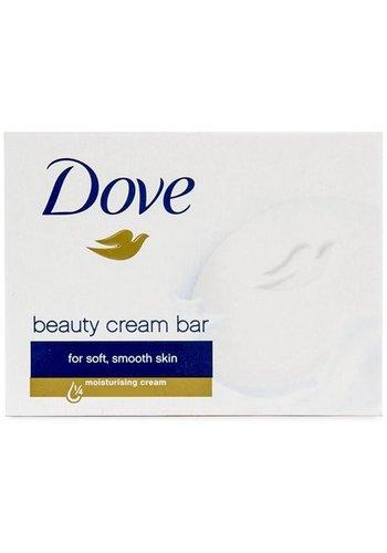 Dove Dove Zeep cream bar 100g wasblok