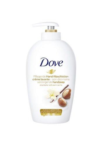 Dove Dove Flüssigseife 250ml Meeresbutter