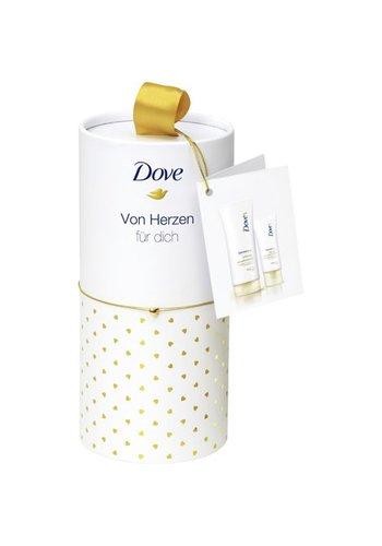 Dove Dove GP handcrème 75ml + lotion 200 ml Derma Spa