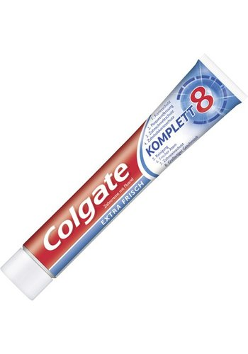 Colgate Colgate Tandpasta compleet 75ml extra fris