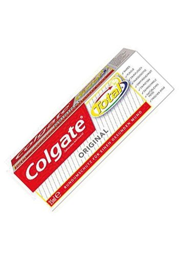 Colgate Tandpasta - Total Original - 25 ml