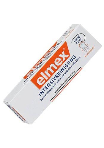Elmex Dentifrice 50 ml de nettoyage intensif