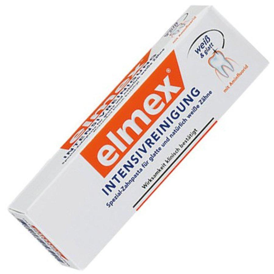 Zahnpasta 50 ml intensive Reinigung