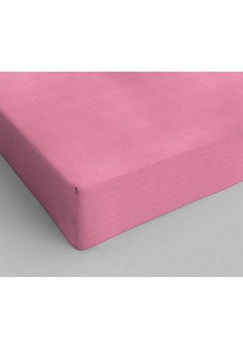Dreamhouse Laken Dreamhouse Bedding Katoen Hoeslaken Pink
