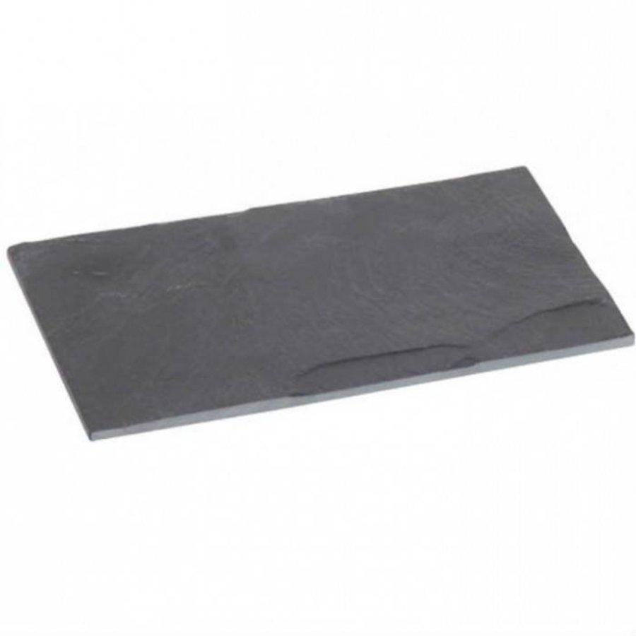 Planche à découper en ardoise - 30x11 cm
