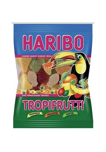 Haribo Tropisch fruit - 100gr