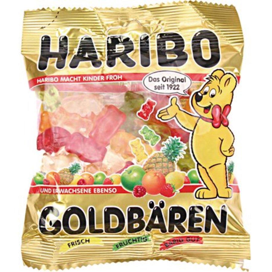 Goudberen - 100gr