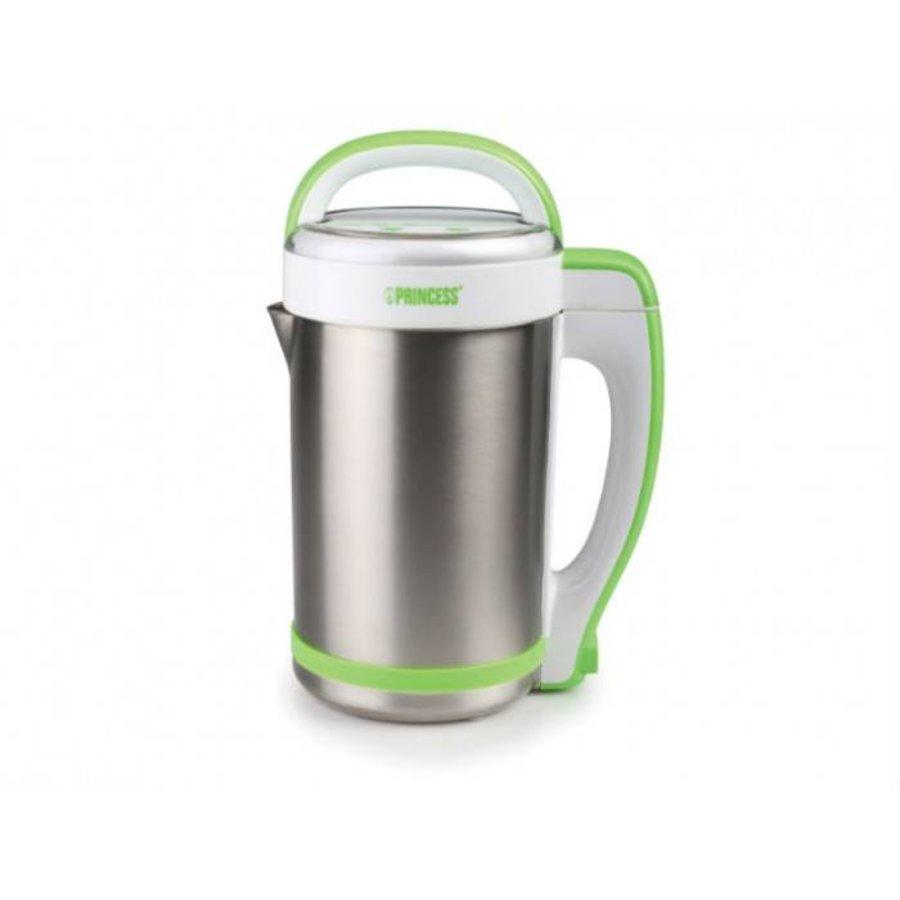 Princess Soup Blender zilver