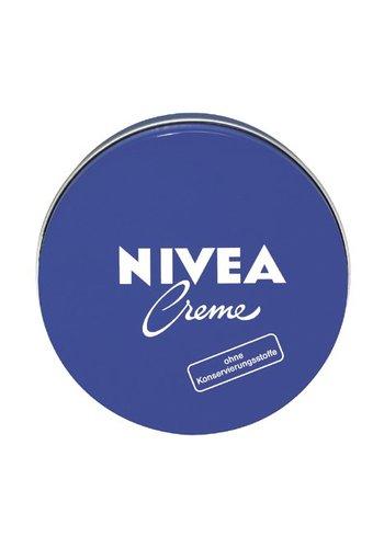 Nivea Nivea Creme 75ml verpakking