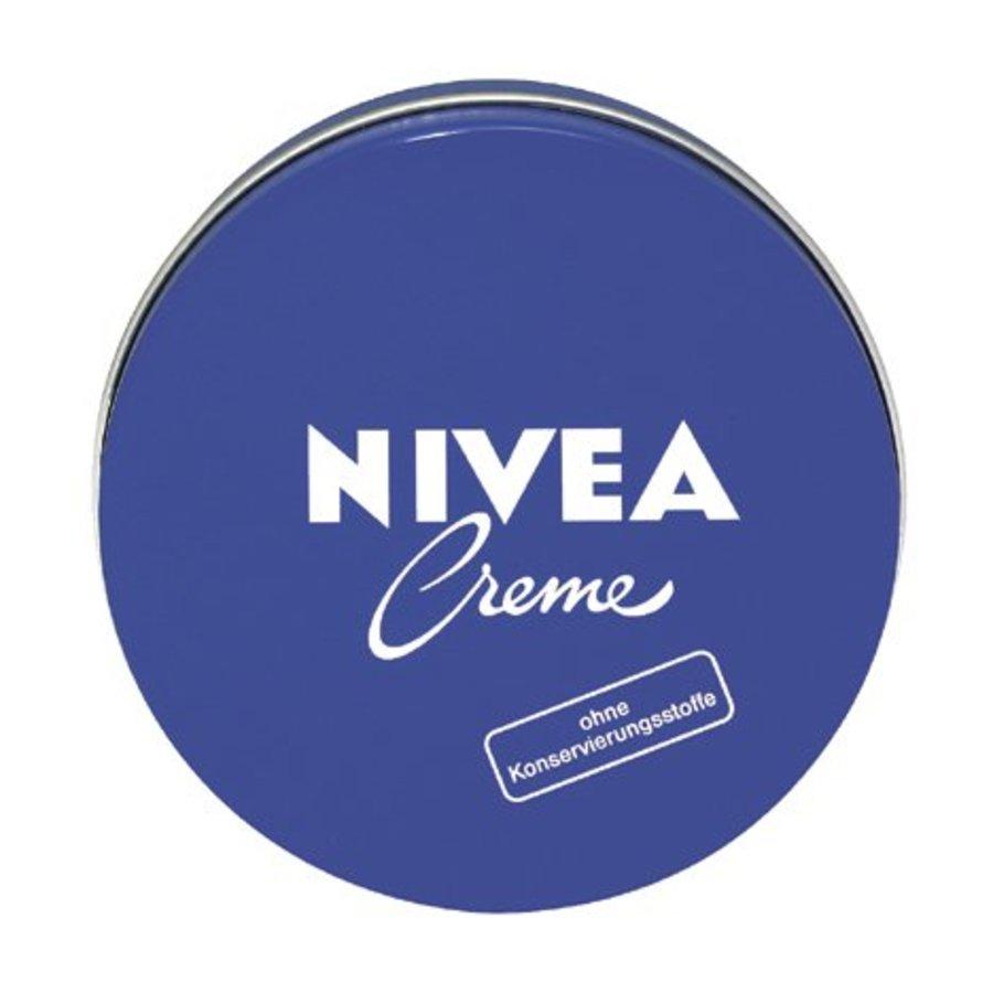 Nivea Crème 75 ml verpakking