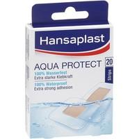 Hansaplast Aqua protect 20stuks strip