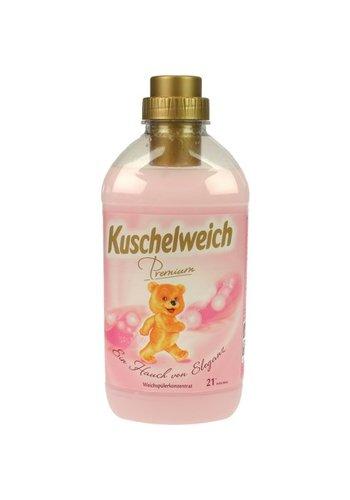 Kuschelweich Kuschelweich  Adoucissant de linge 750ml  premium élégance