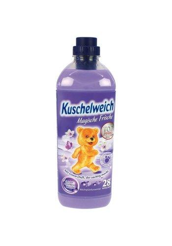 Kuschelweich Wasverzachter 990ml magisch fris