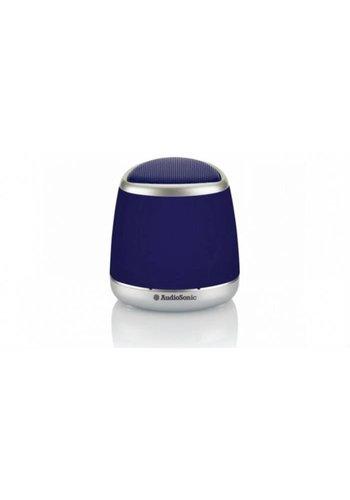 AudioSonic AudioSonic Speaker blauw