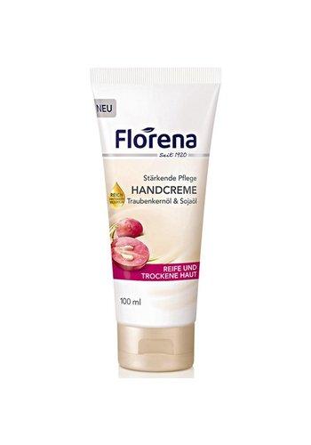 Florena Florena crème pour les mains Huile de pépins de raisin tube 100ml