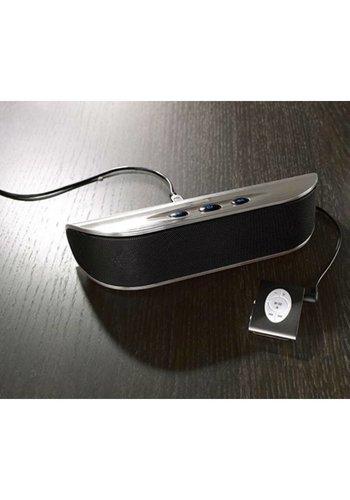 Tchibo Enceinte portable de différentes couleurs
