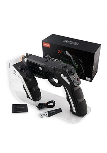 Ipega Bluetooth Game Pistol PG-9057 Phantom ShoX Blaster