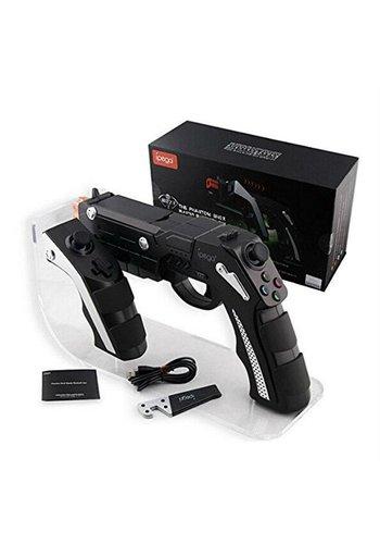 Ipega Ipega Bluetooth Game Pistol PG-9057 Phantom ShoX Blaster zwart