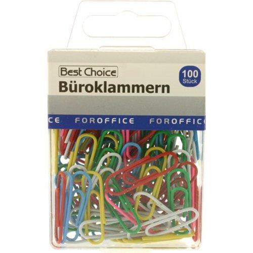 Neckermann Neckermann Trombones 100 pièces