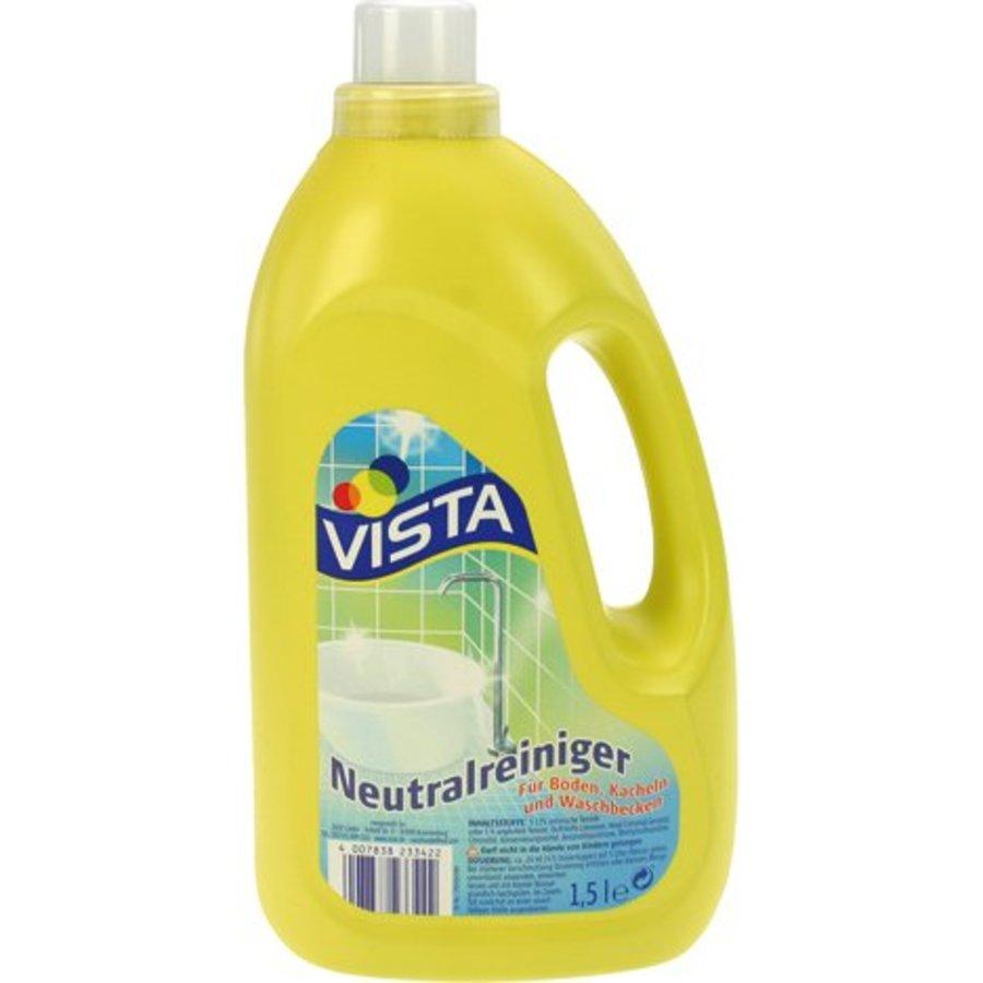 Neutrales Waschmittel - 1,5 l