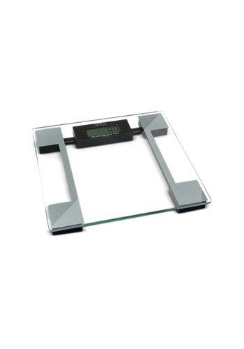 Sinbo Digitale personenweegschaal 150kg