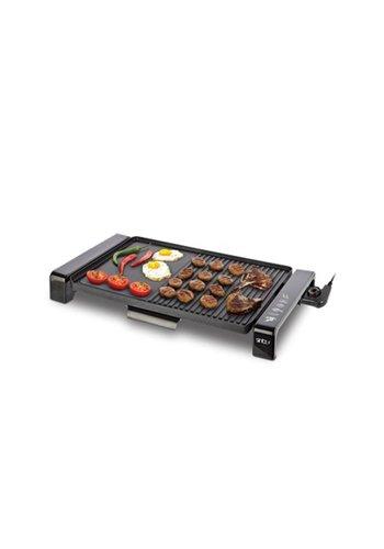 Sinbo Sinbo Elektrische grillplaat 2000W zwart