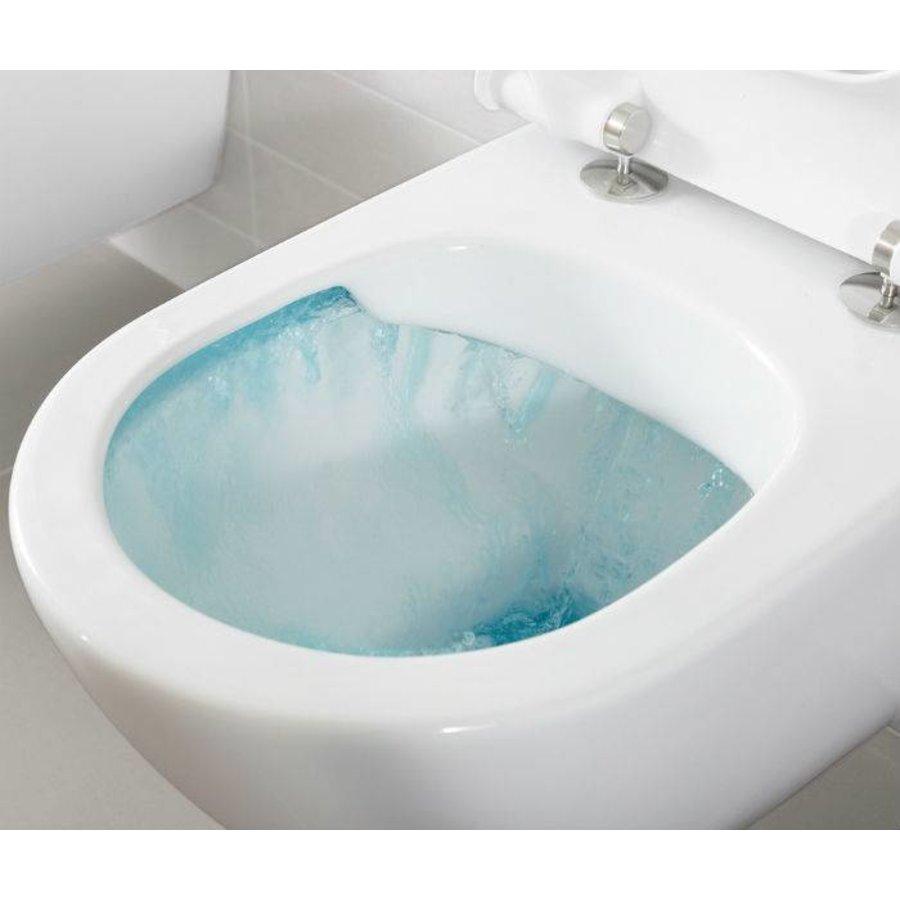 Toiletblok oceaanfris