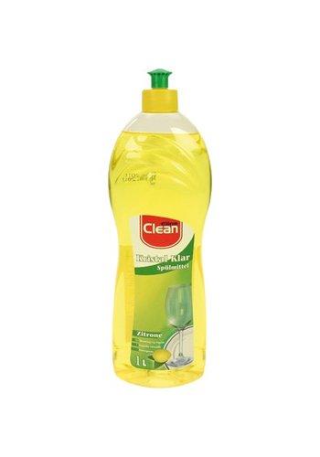 Elina Abwaschflüssigkeit Zitrone 1 Liter